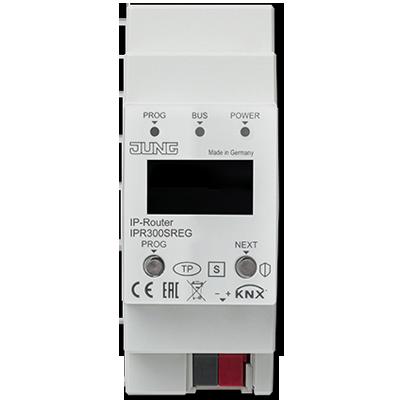 Jung KNX IPR300SREG